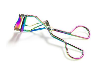 Rainbow Lash Curler