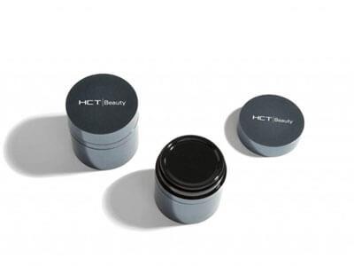 Airless Jar