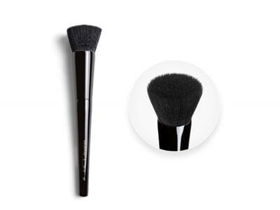 Flat Top Buffing Brush