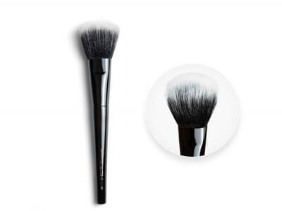 Domed Stippling Brush