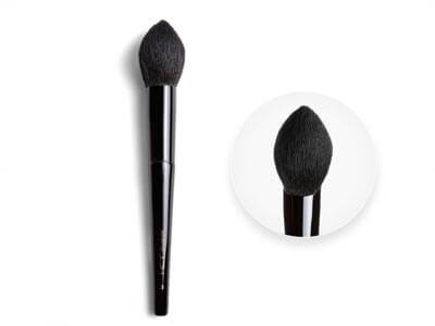 Pointed Powder Brush