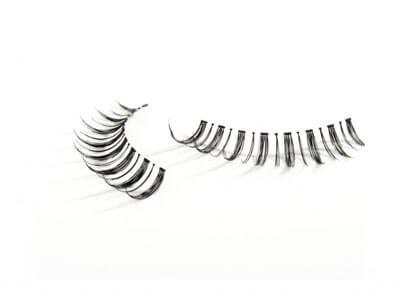 Eyelashes V.17