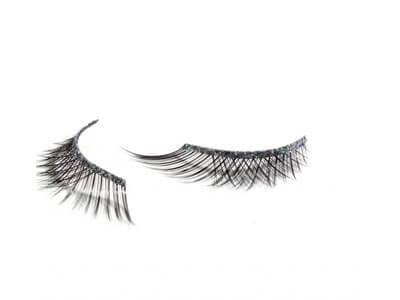 Eyelashes V.25