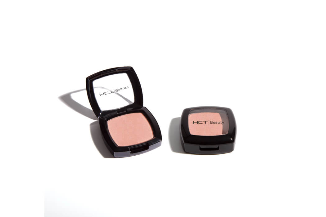 Monaco Single Well Pressed Powder