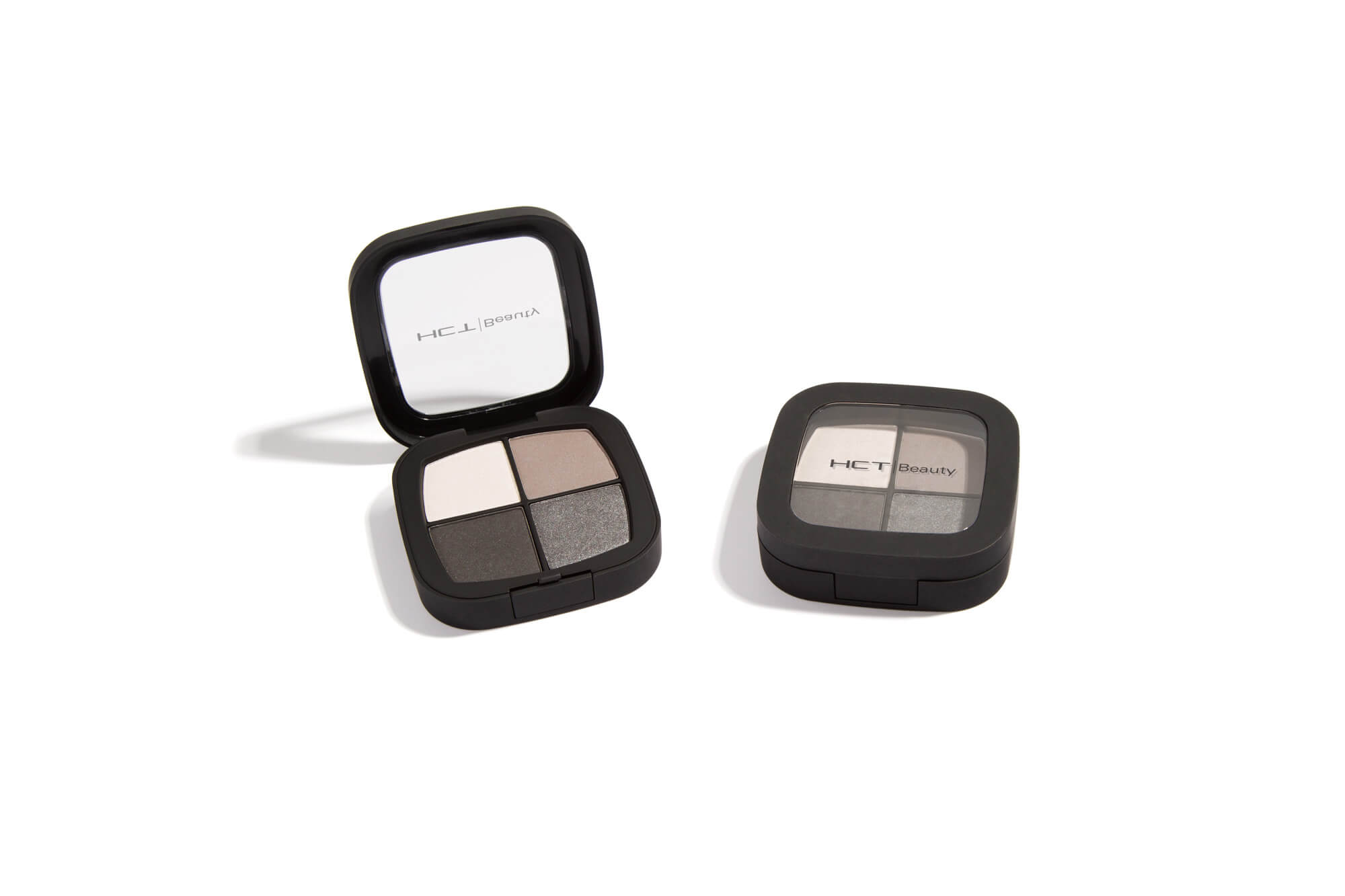 New Zen Quad Eyeshadow