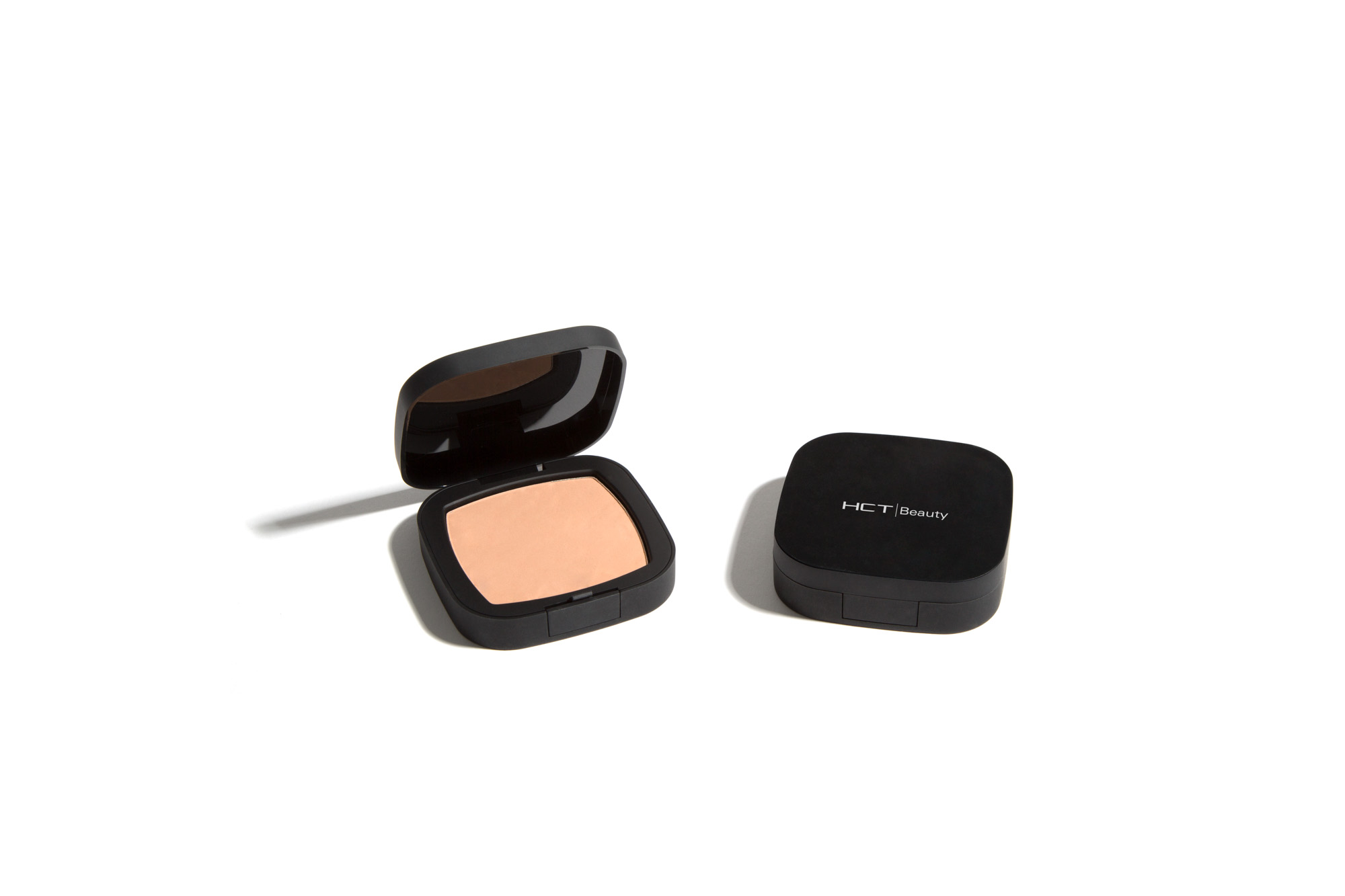 New Zen Pressed Powder