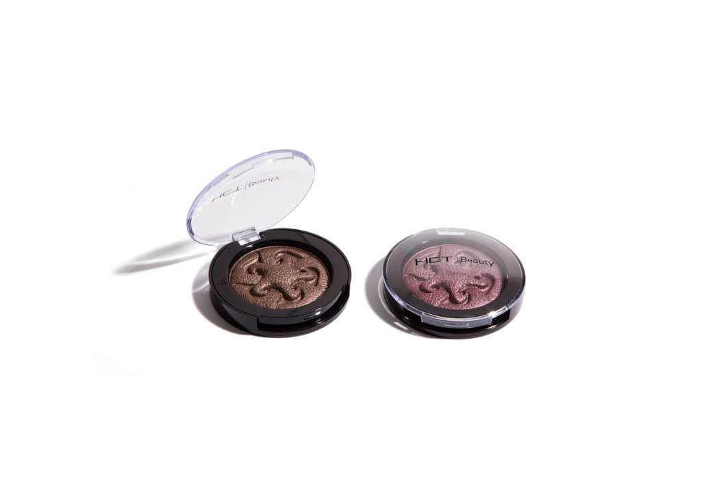 Dome/Pure Baked Eyeshadow