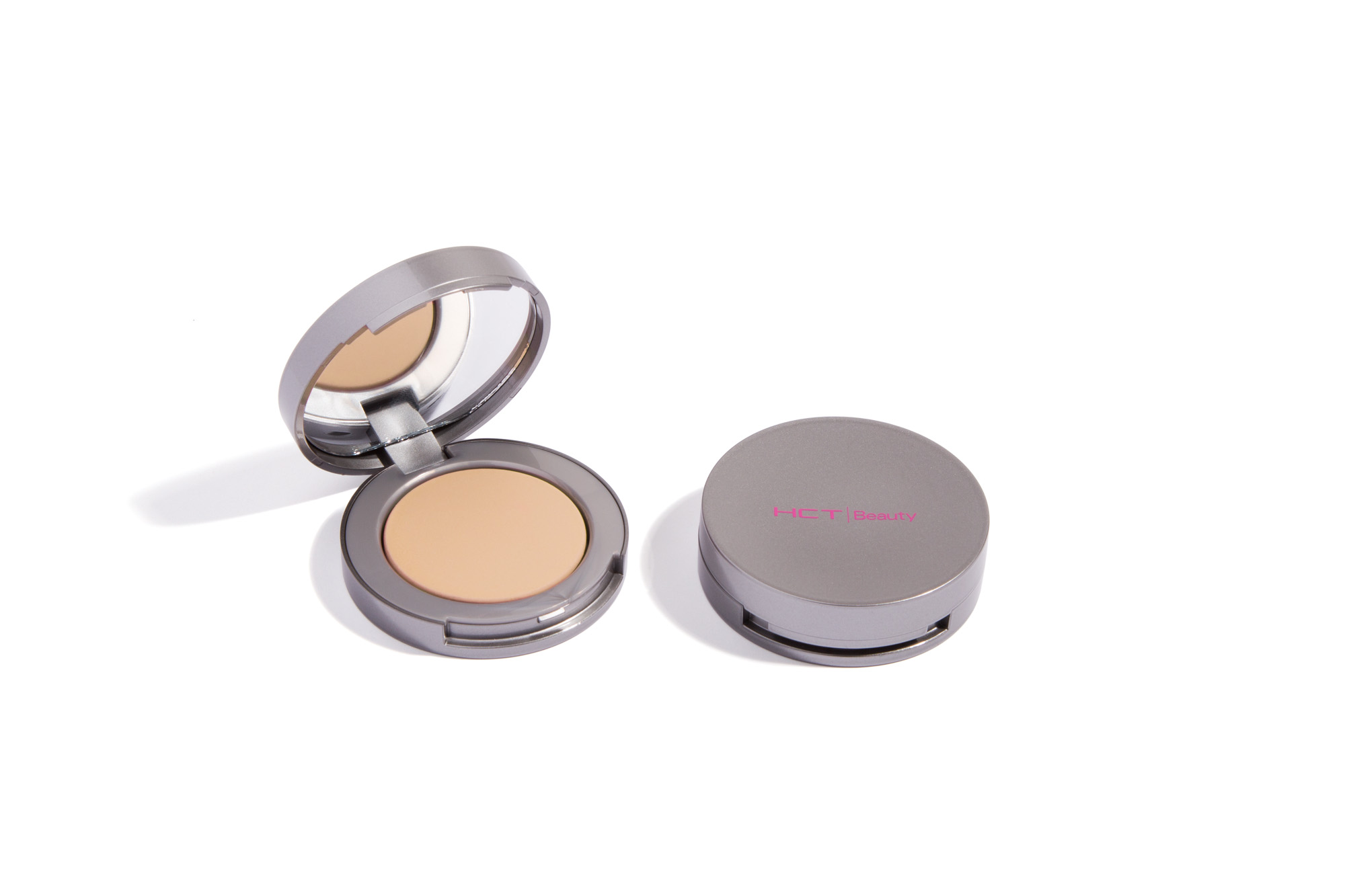 Scoop Pressed Powder
