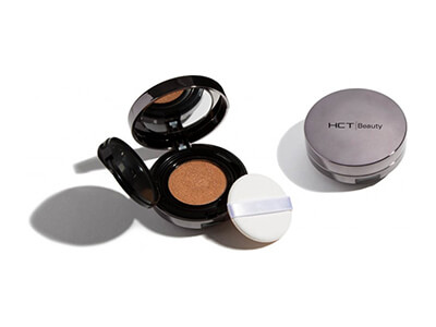 Mini Compact – Cushion Type