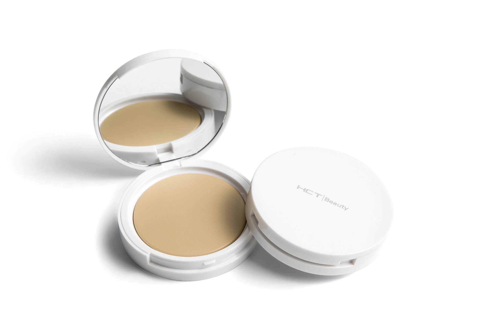 Pure Pressed Powder