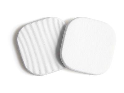 Textured Flat Sponge
