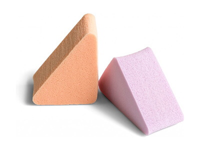 Wedge Sponges