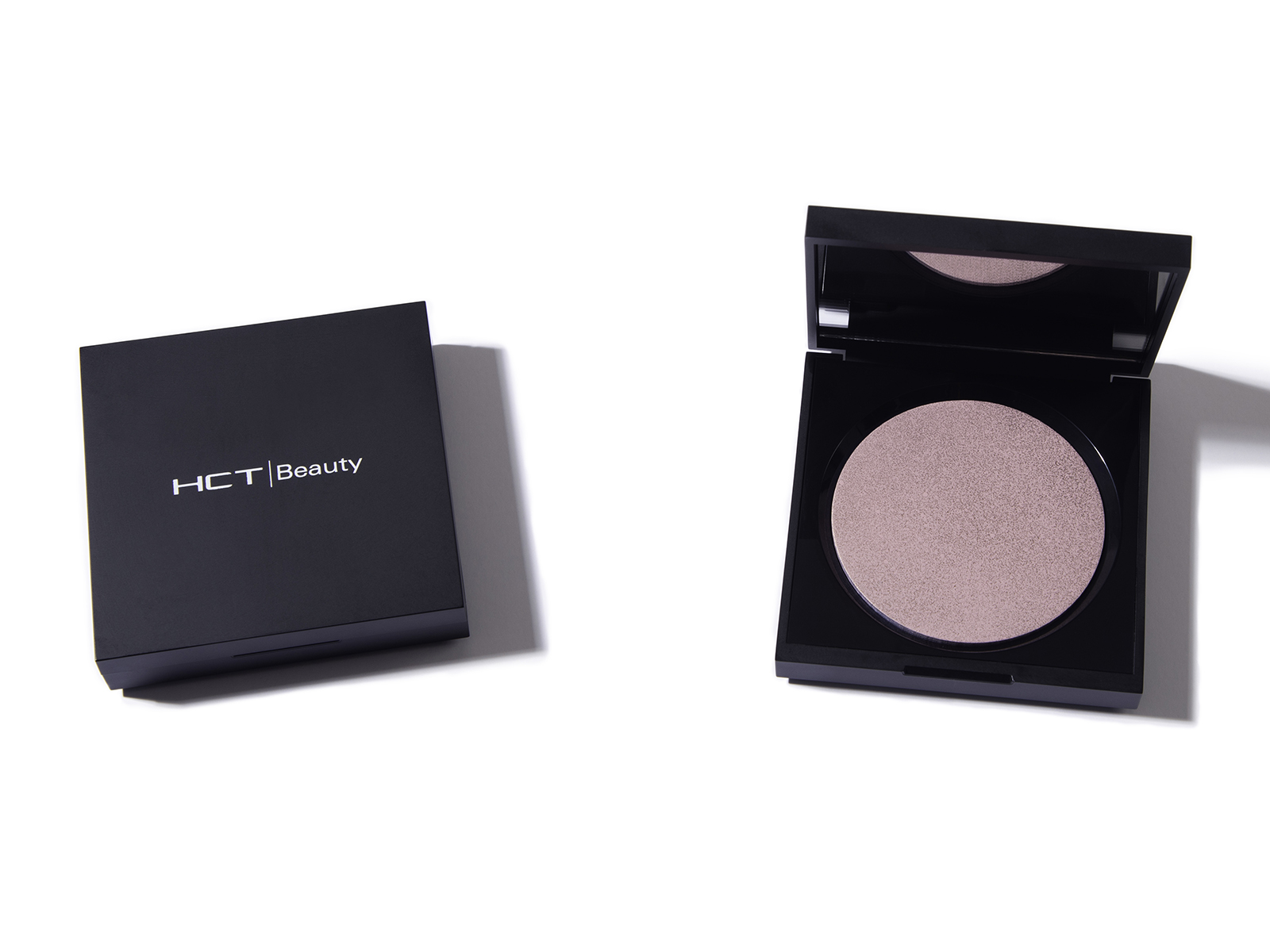 Block Magnetic Pressed Powder
