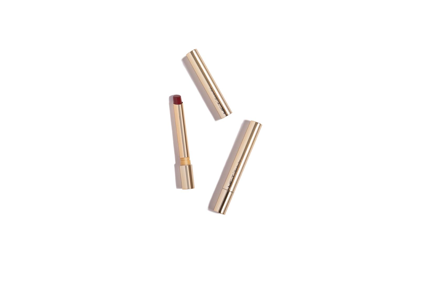 Parker Lipstick Round