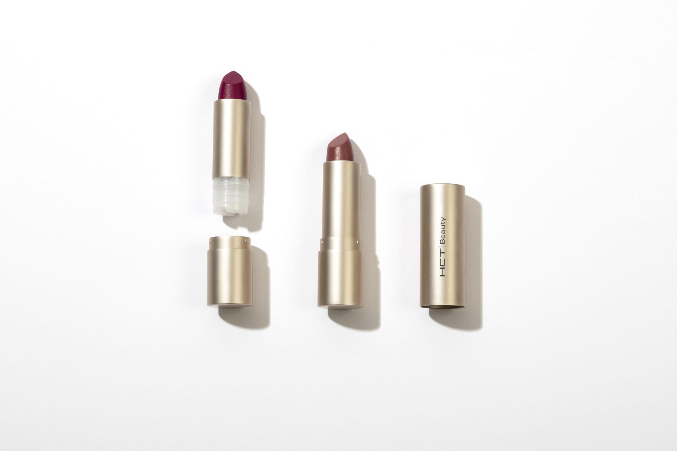 Refillable AL Lipstick